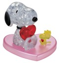 Snoopy Hug Heart